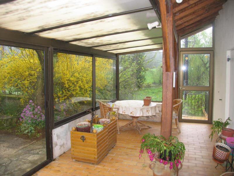 Sale house / villa Champagnac de belair 106900€ - Picture 4
