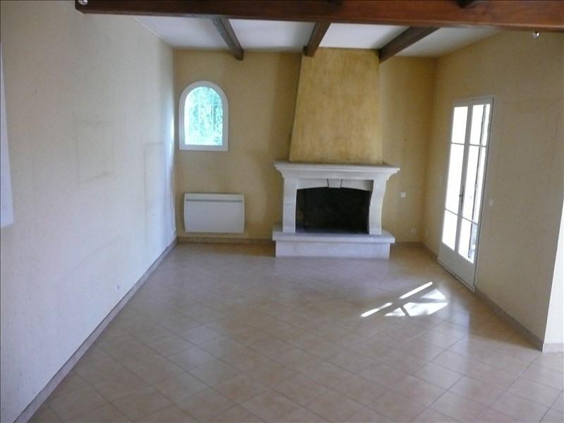 Vente maison / villa Aubignan 372000€ - Photo 6