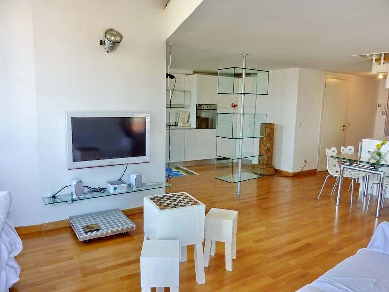 Rental apartment Nice 1 630€ CC - Picture 3