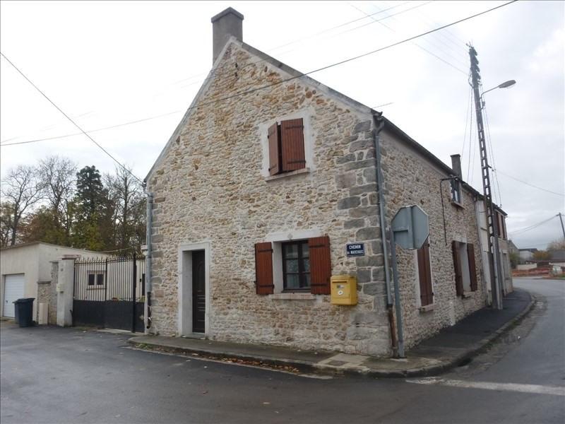 Sale house / villa Moissy cramayel 240000€ - Picture 2