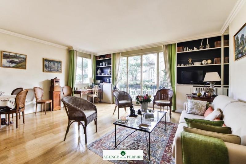 Vente appartement Neuilly-sur-seine 635000€ - Photo 1