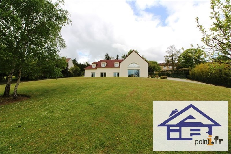 Deluxe sale house / villa Chambourcy 1 460 000€ - Picture 3