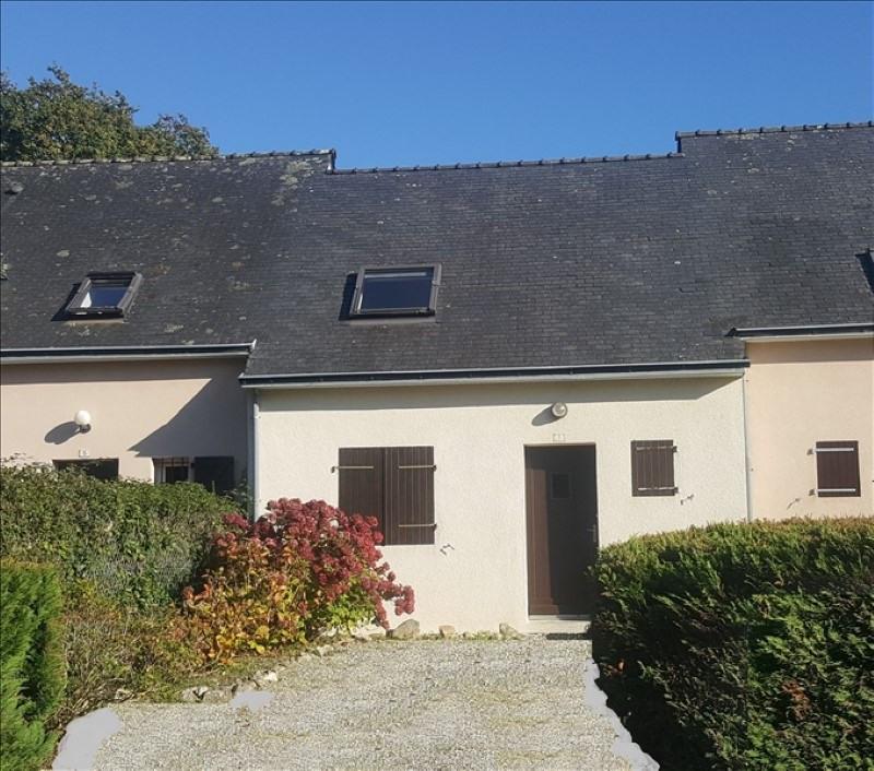 Vente maison / villa Fouesnant 162250€ - Photo 1