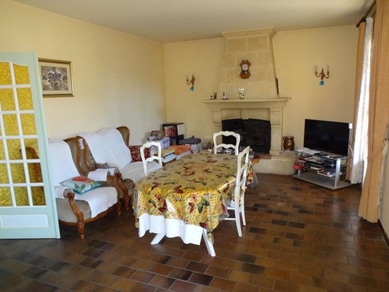 Sale house / villa Althen des paluds 335000€ - Picture 9