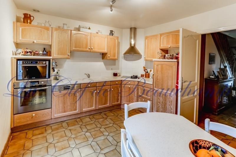Vente maison / villa Taverny 399000€ - Photo 3