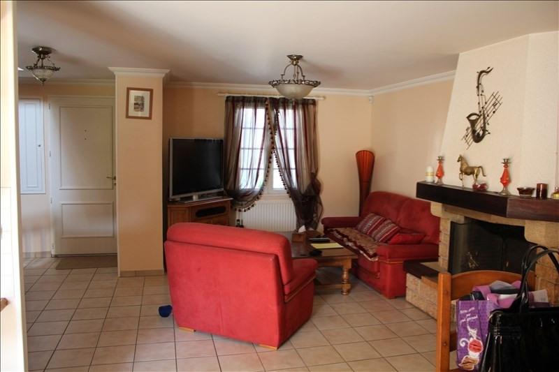 Venta  casa Gallardon 275600€ - Fotografía 2