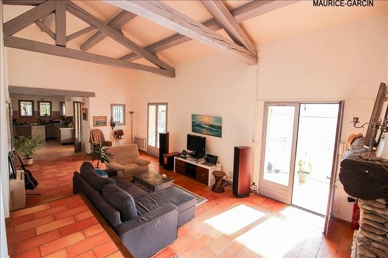 Vente maison / villa Le beaucet 399000€ - Photo 5
