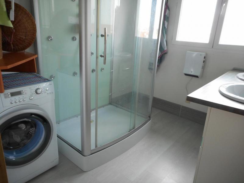 Location vacances appartement Royan 560€ - Photo 7