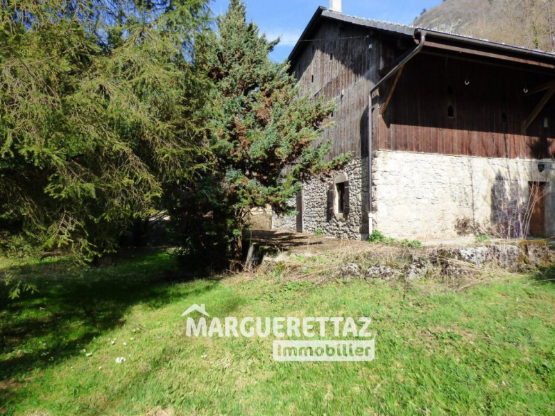 Vente maison / villa Saint-jeoire 419 700€ - Photo 2