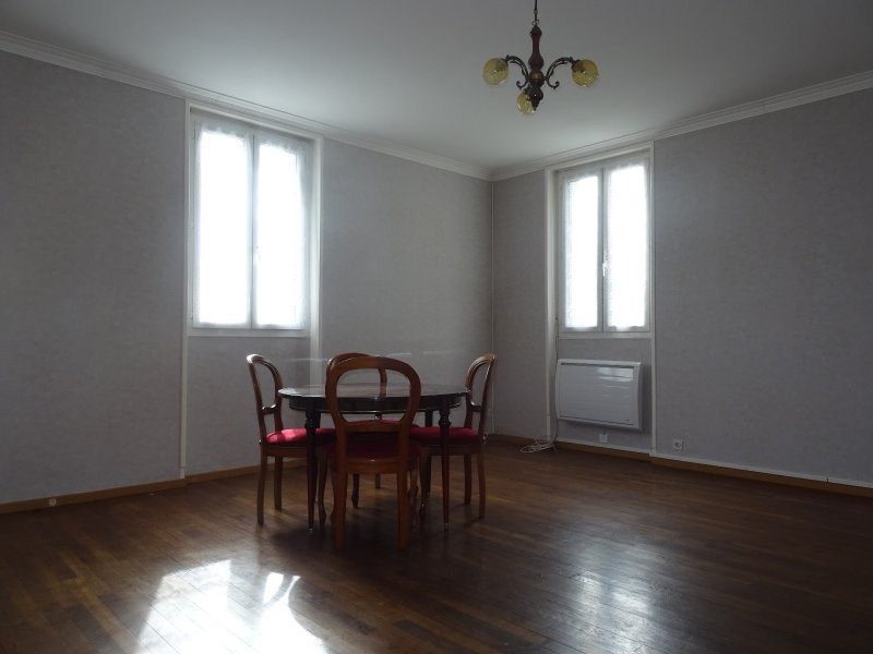 Vente appartement Villers cotterets 79 000€ - Photo 2
