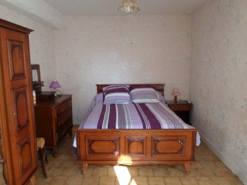 Vente maison / villa Chabris 75000€ - Photo 10