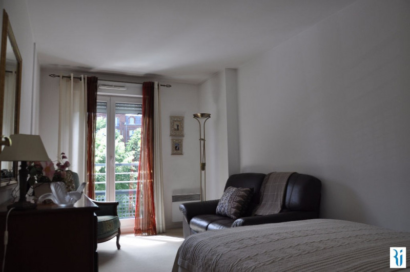 Vendita appartamento Sotteville les rouen 189000€ - Fotografia 1