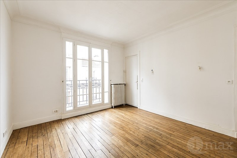 Sale apartment Asnieres sur seine 287 000€ - Picture 2