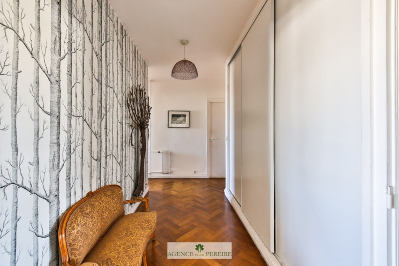 Sale apartment Paris 17ème 590 000€ - Picture 6