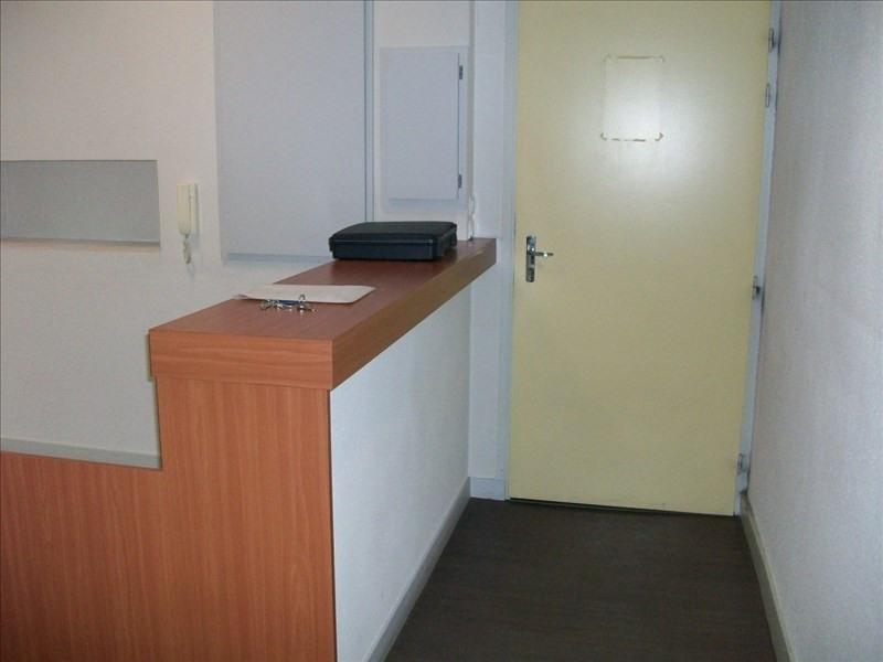 Sale office Roanne 107000€ - Picture 5
