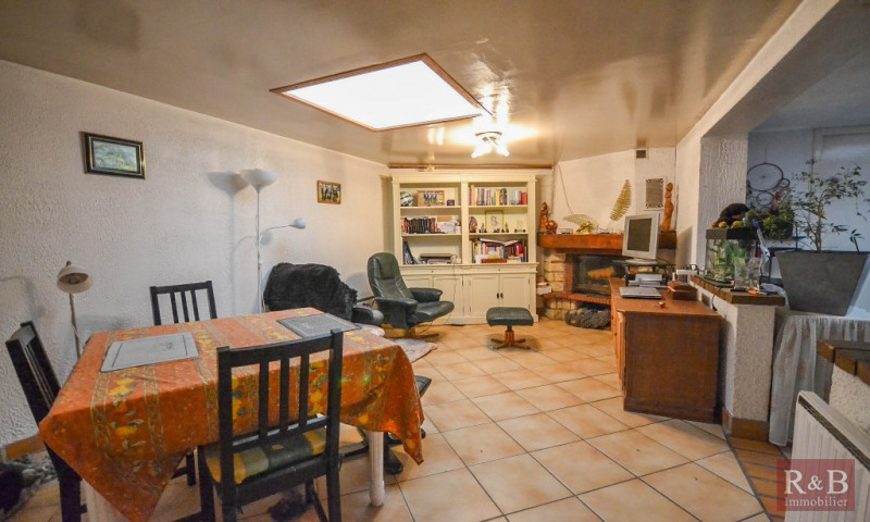Vente maison / villa Villepreux 210 000€ - Photo 3