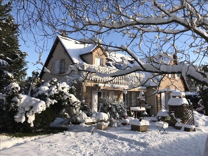 Revenda casa Limours 531500€ - Fotografia 1