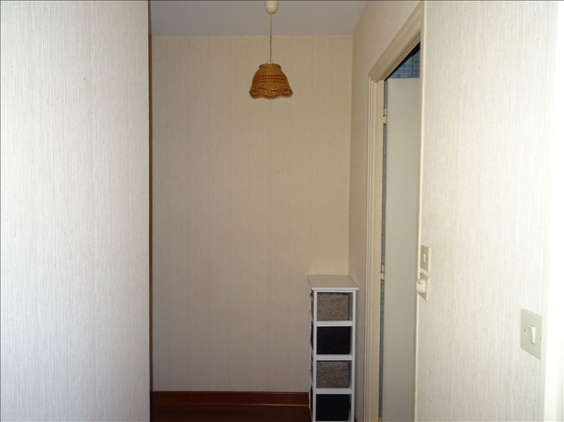 Rental apartment St brieuc 352€ CC - Picture 4
