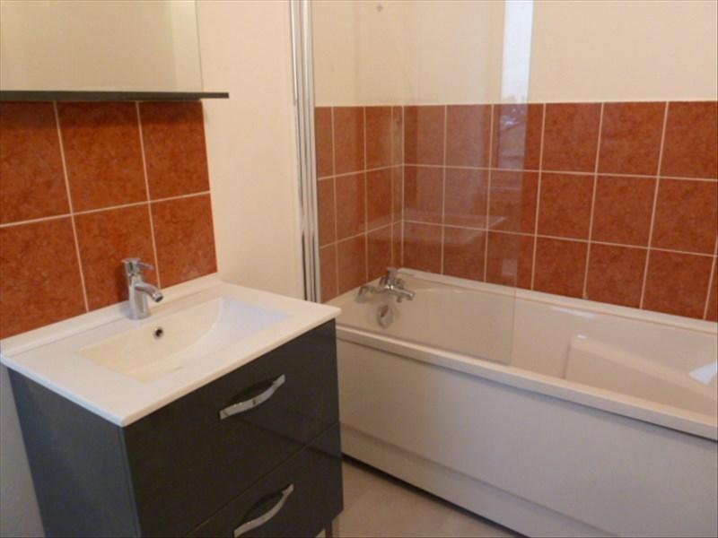 Vente appartement Bethune 48000€ - Photo 4