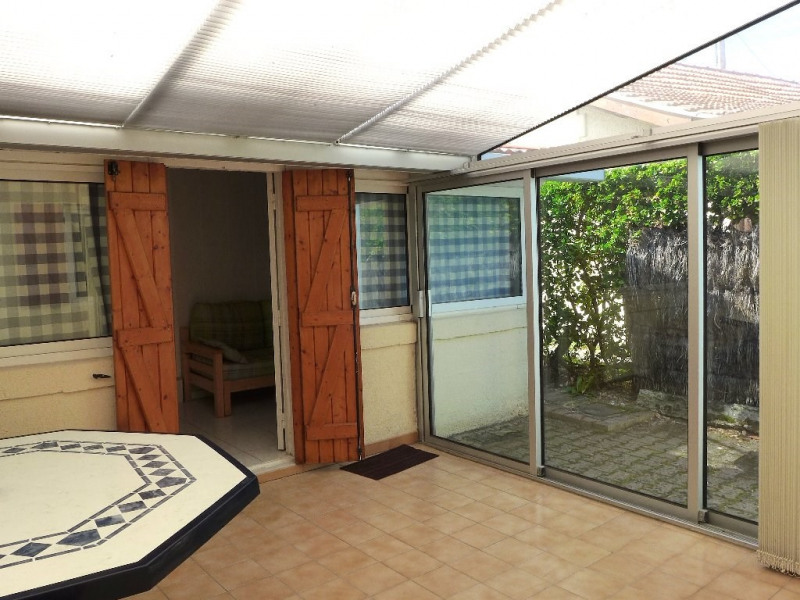 Venta de prestigio  casa Lacanau ocean 176000€ - Fotografía 13