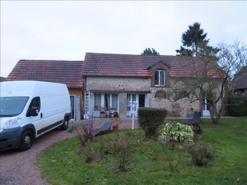 Vente maison / villa Les baux ste croix 325000€ - Photo 11