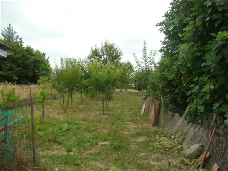 Vente maison / villa Montpon menesterol 76000€ - Photo 3