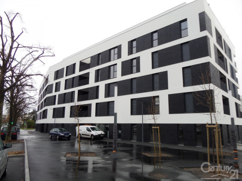 Locação apartamento Caen 645€ CC - Fotografia 1
