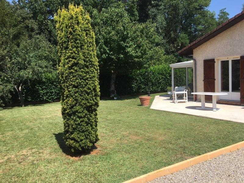 Vente maison / villa Luzinay 368000€ - Photo 16