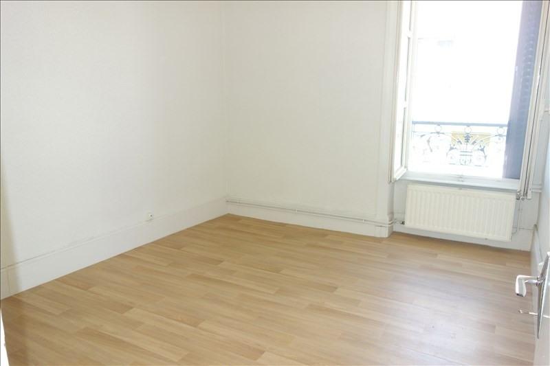 Rental apartment Roanne 505€ CC - Picture 5