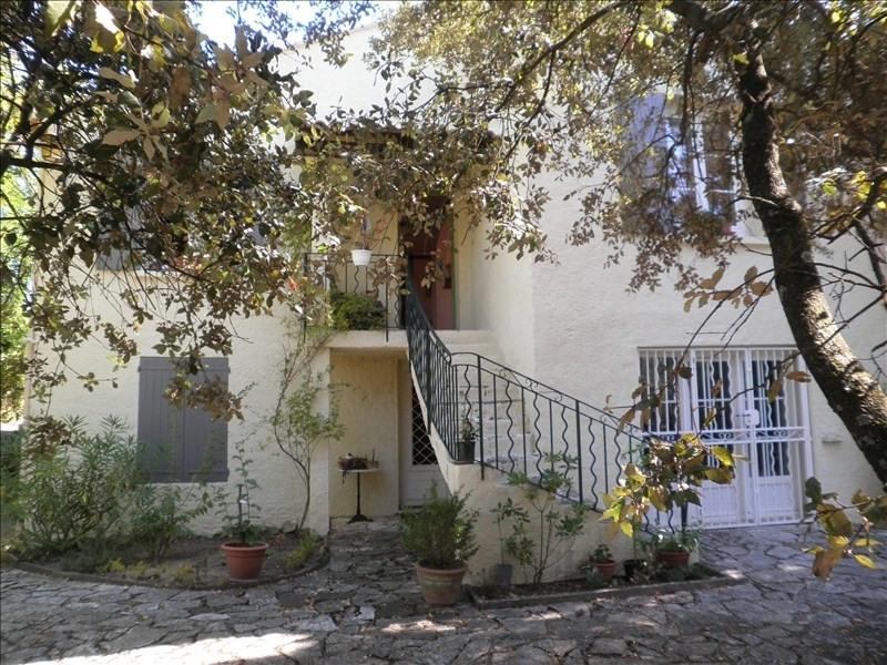 Vendita casa Bagnols sur ceze 295000€ - Fotografia 12
