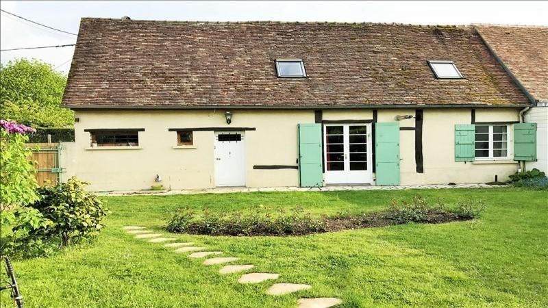 Vente maison / villa Gisors 168360€ - Photo 1