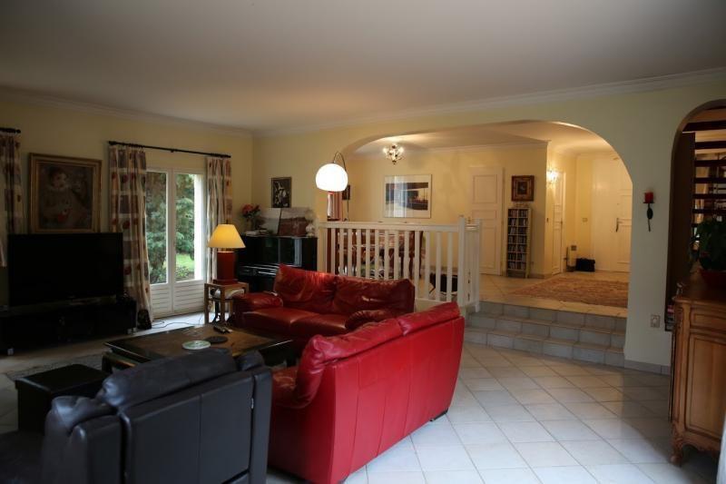 Rental house / villa Villennes sur seine 2800€ CC - Picture 2