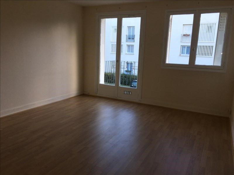 Location appartement Marly le roi 920€ CC - Photo 1