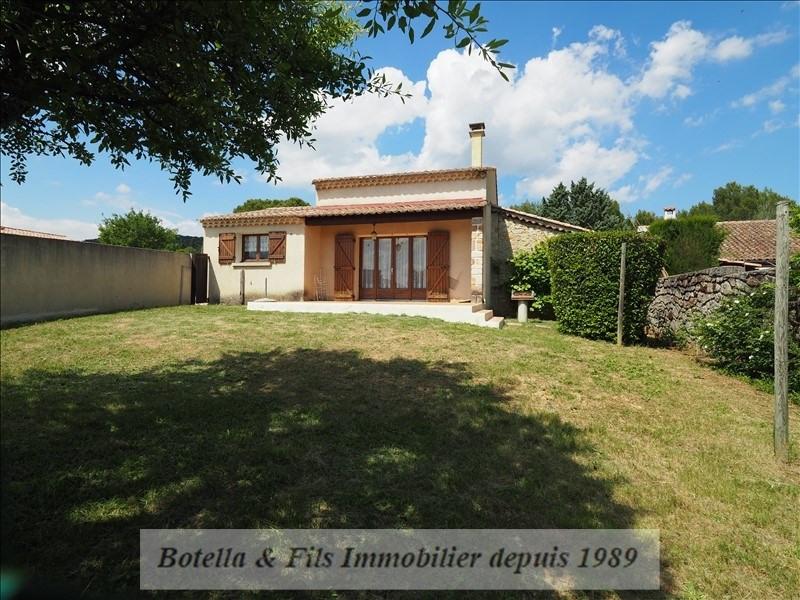 Venta  casa Barjac 442000€ - Fotografía 11