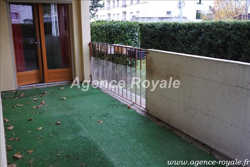 Sale apartment St germain en laye 349000€ - Picture 3