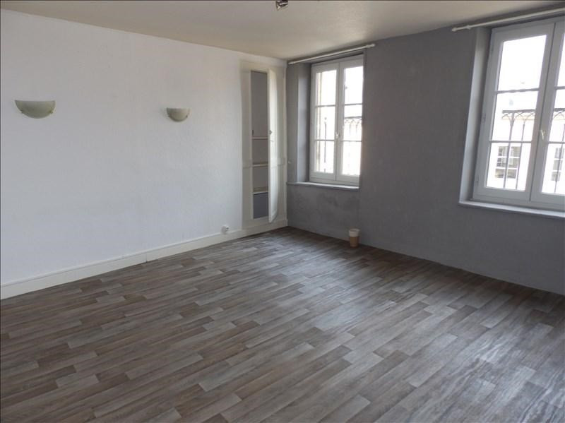 Location appartement Moulins 395€ CC - Photo 1