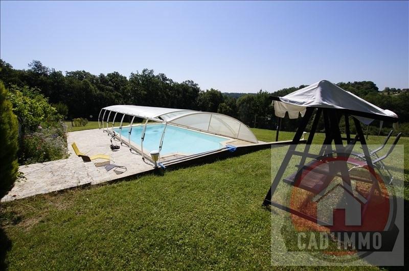 Vente de prestige maison / villa Douville 423000€ - Photo 3