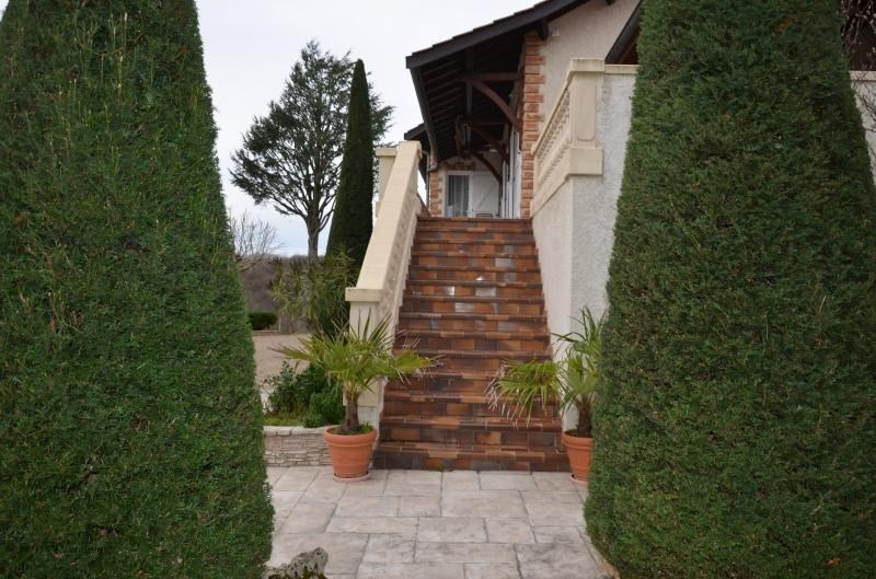 Vente maison / villa Valencin 550 000€ - Photo 15