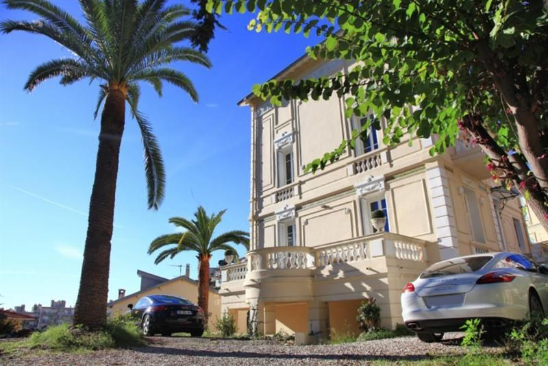 Deluxe sale house / villa Nice 1 500 000€ - Picture 1