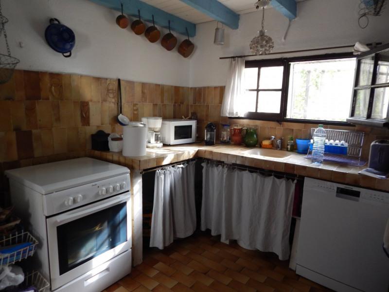 Sale house / villa Ampus 398000€ - Picture 10