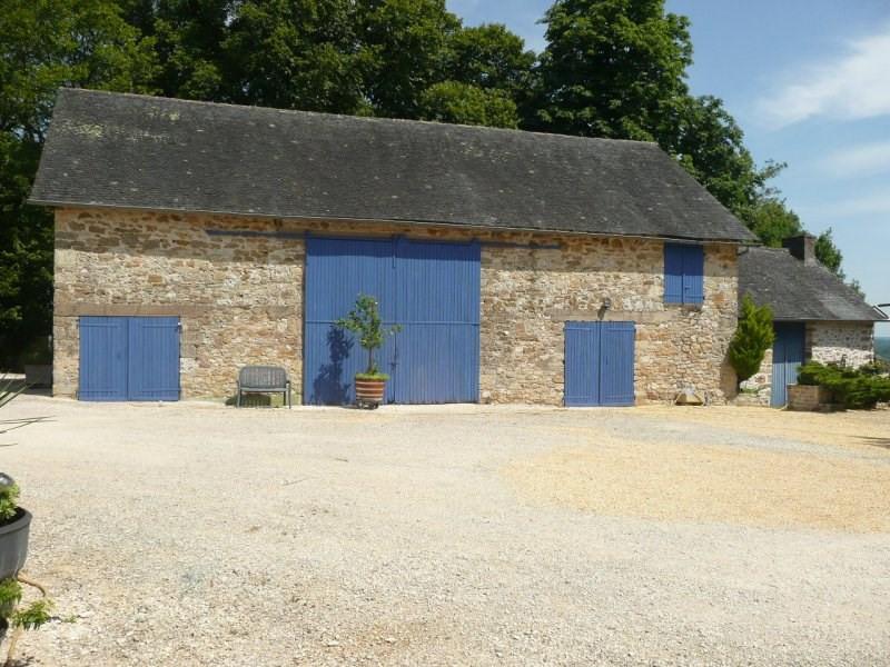 Sale house / villa Terrasson lavilledieu 355000€ - Picture 3
