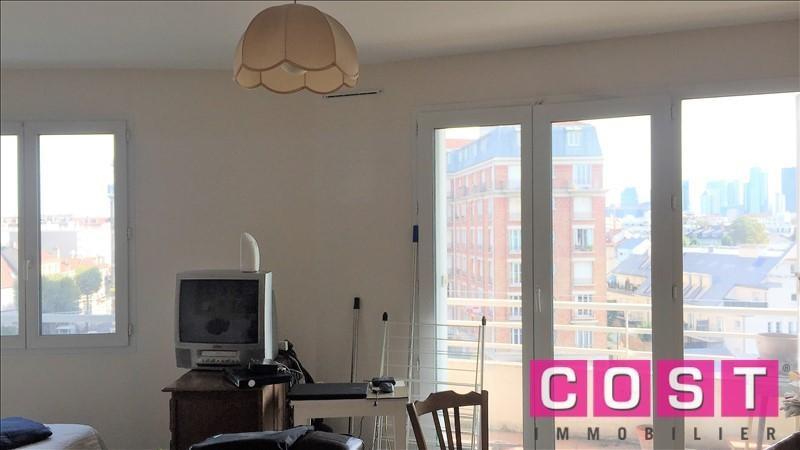 Venta  apartamento Colombes 210000€ - Fotografía 1