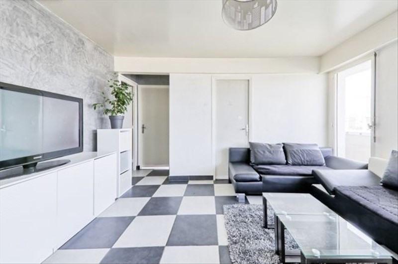 Sale apartment Paris 20ème 485000€ - Picture 1