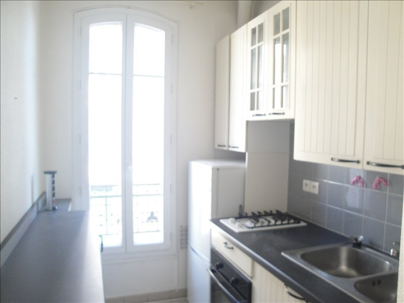 Sale apartment Colombes 265 000€ - Picture 4