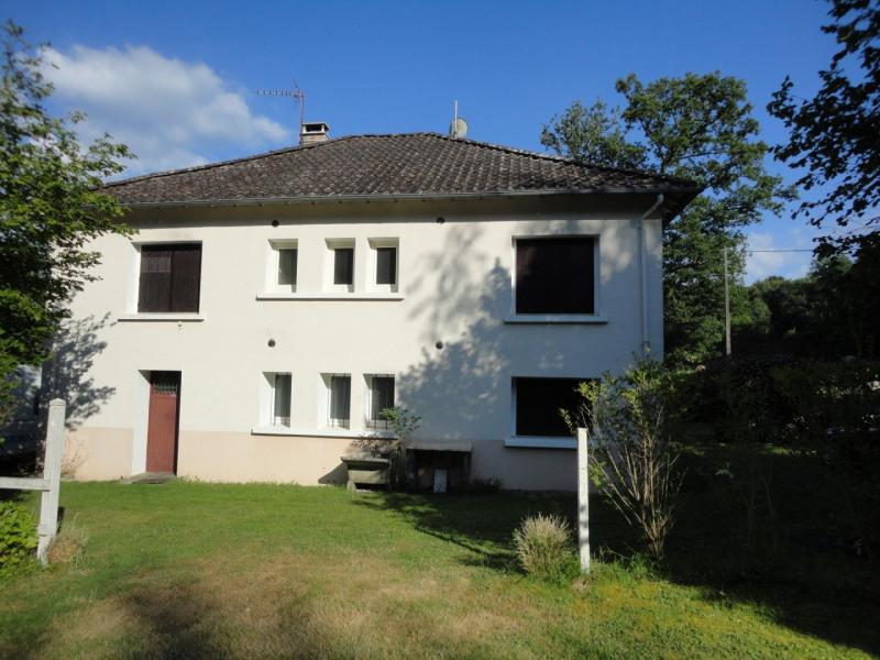 Sale house / villa St victurnien 132000€ - Picture 3