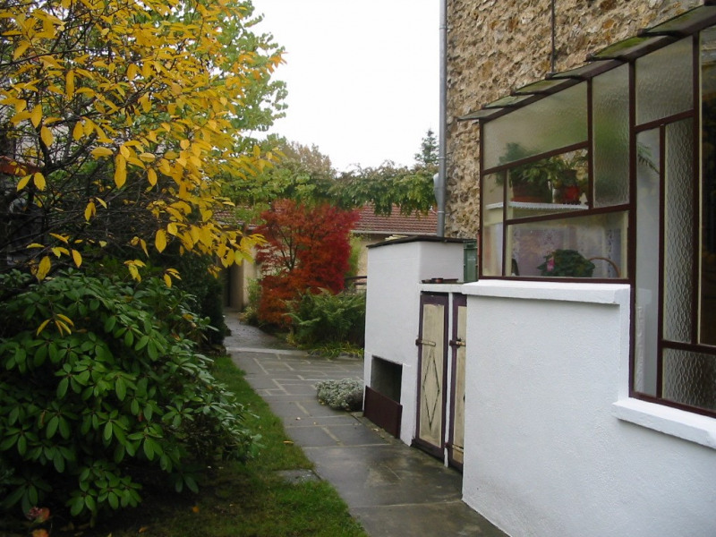Vente maison / villa Saint-michel-sur-orge 405000€ - Photo 2