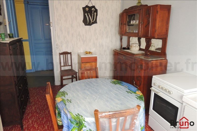 Sale apartment Le crotoy 86 800€ - Picture 2