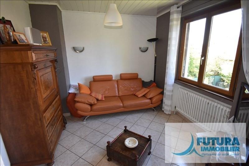 Vente maison / villa Montigny les metz 225000€ - Photo 3