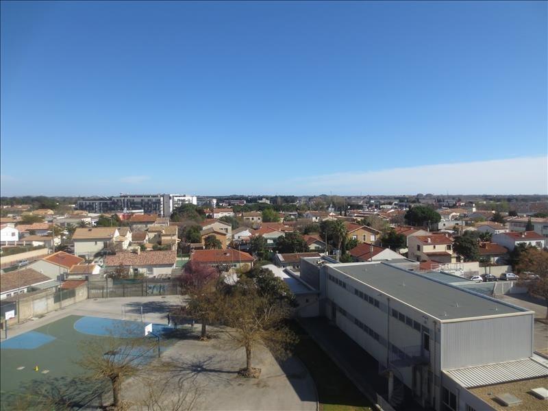 Verkoop  appartement Montpellier 128000€ - Foto 4