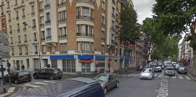 Location Boutique Clichy 0